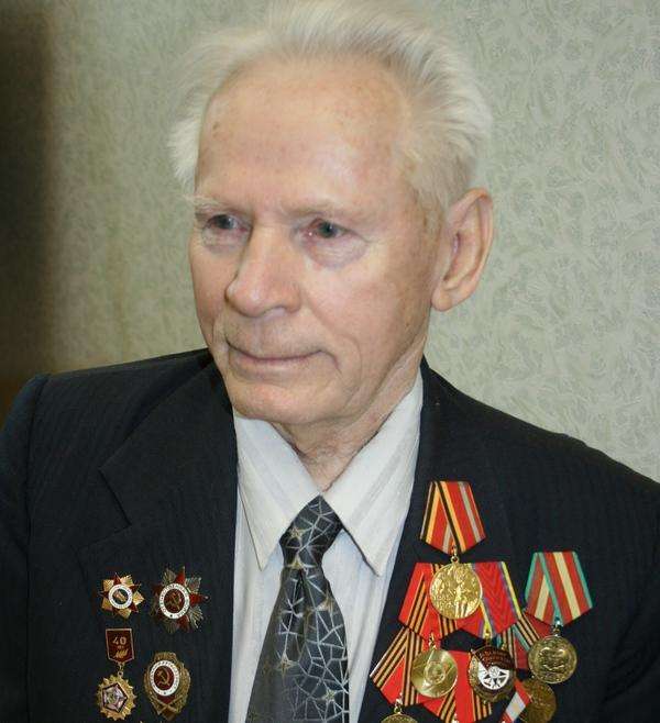 П.Г.Васьков