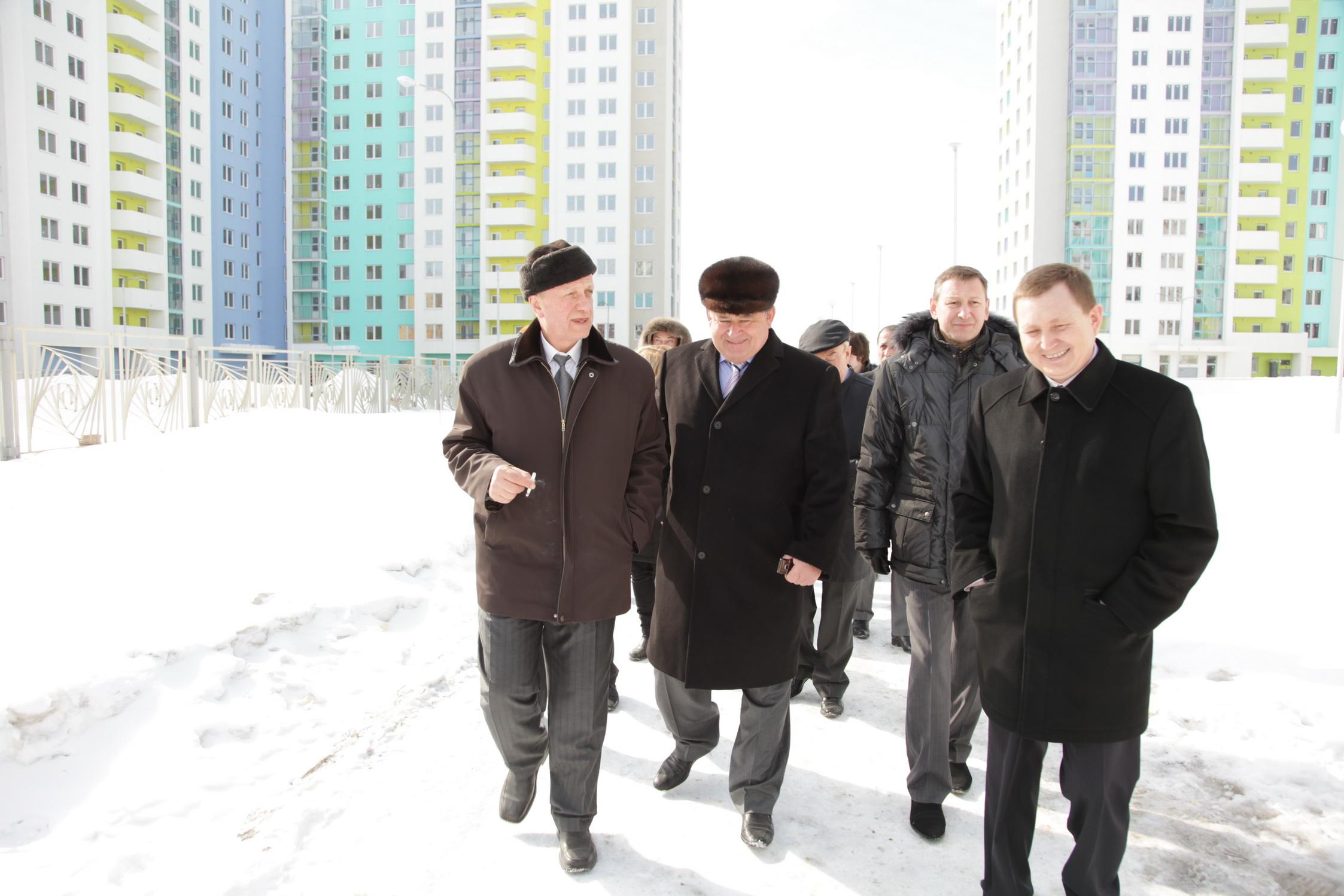 район Академический. г. Екатеринбург
