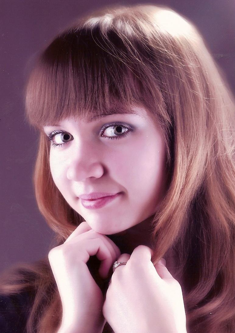 Маргарита Мымрина