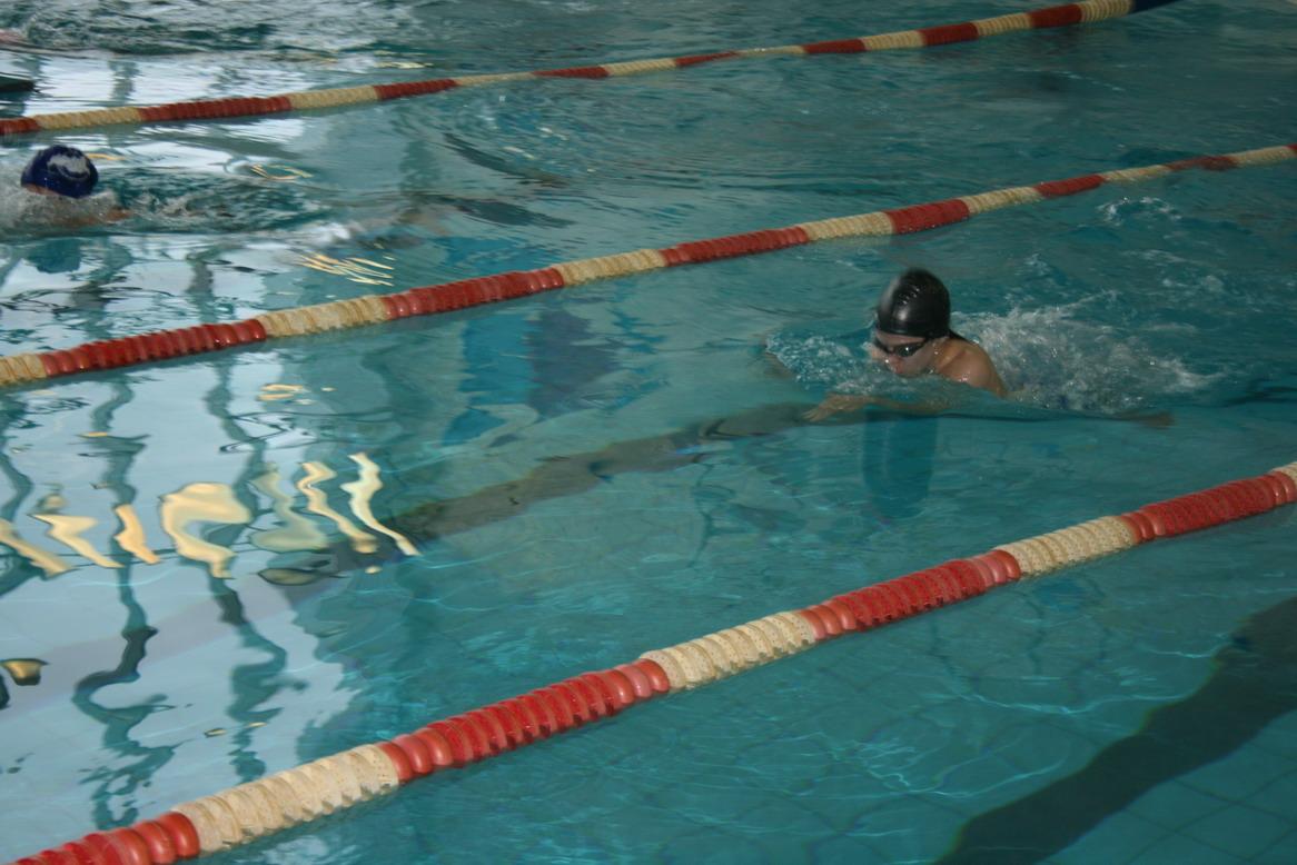 плаваниеплавание