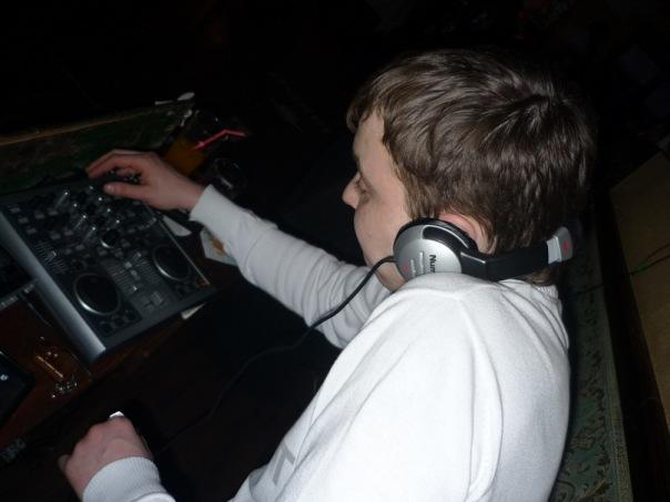DJ METRONOM