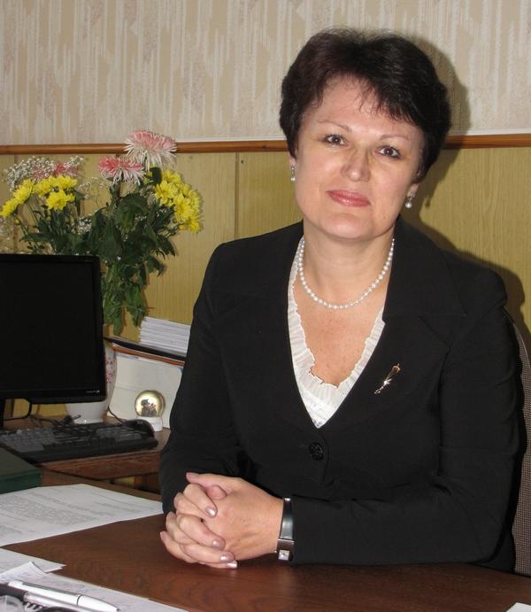 Ольга Пищаева