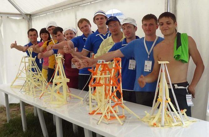Участники форума конструируют безопасные модели линии элекропередач