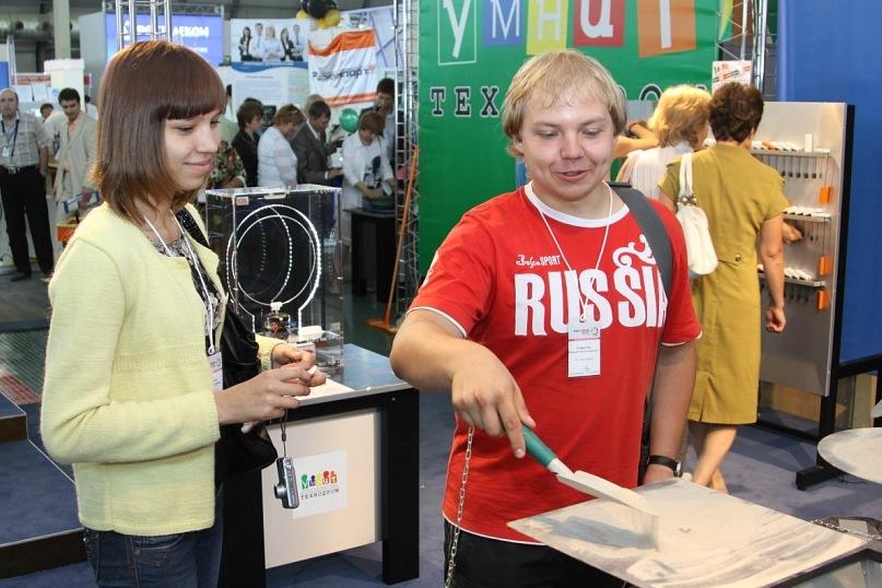 Технологический институт (филиал) МИФИ г Лесной