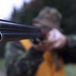 охотник, ружье, охота
