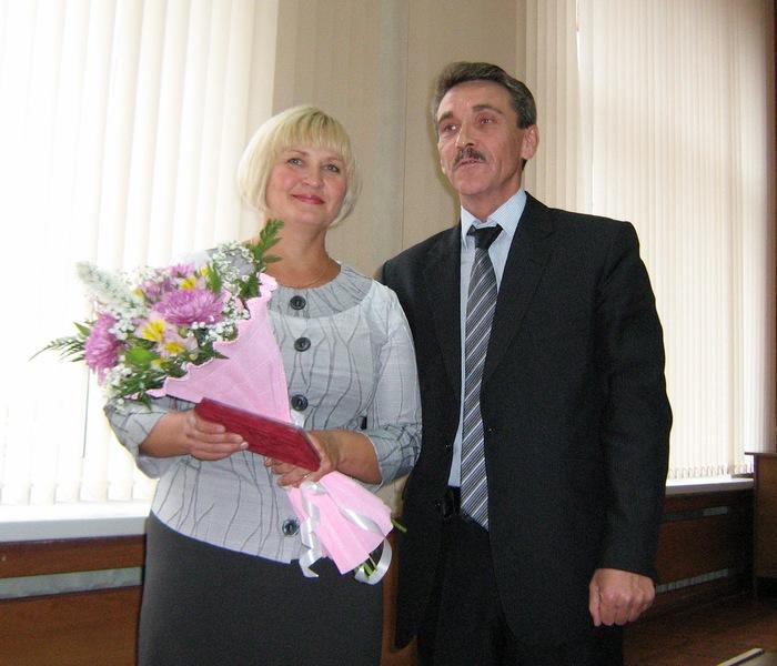Н. Шлыкова, В. Румянцев