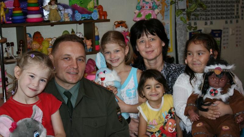 Семья Богуш