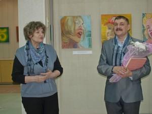 Н.Иоффе и И.Крюков