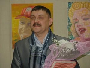 И. Крюков