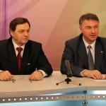 В. Гришин, А. Новиков