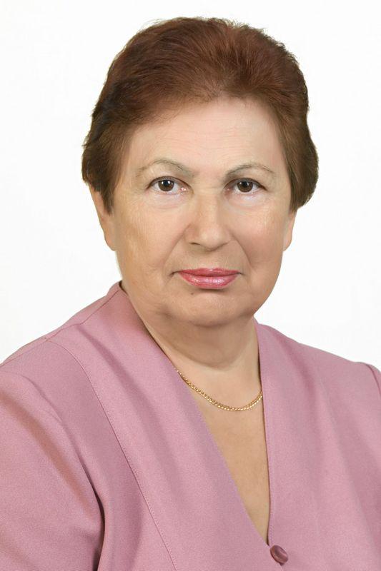 С. Угрюмова