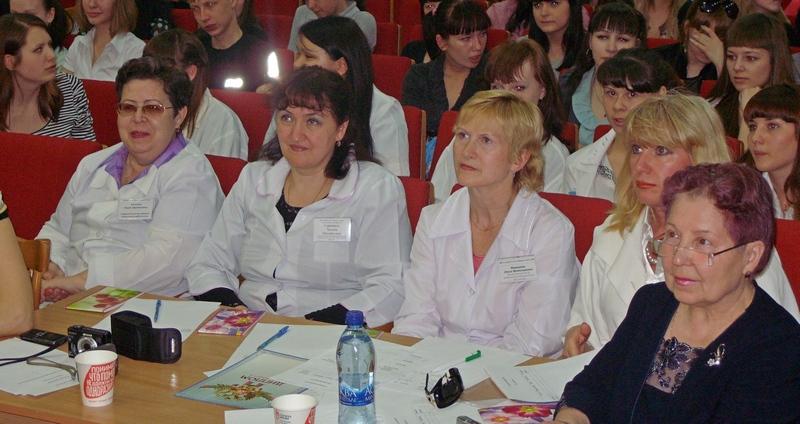 конкурс медицинского мастерства