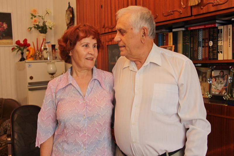 Супруги Шишман