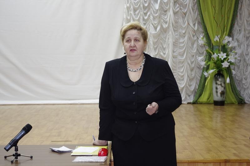 Н.Маркелова
