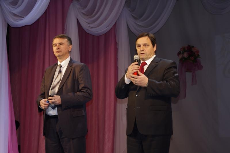 А.Новиков, В.Гришин