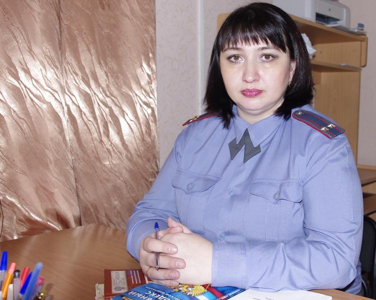 Данилова О.А.