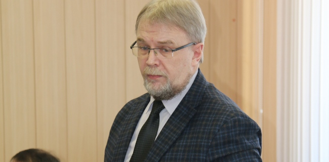 Г.Моськов