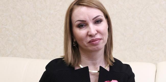 Лапшанова