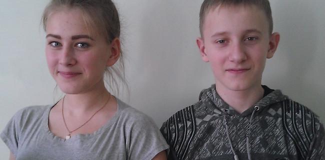 Вадим ШИШКИН и Наталья СЕРОВА