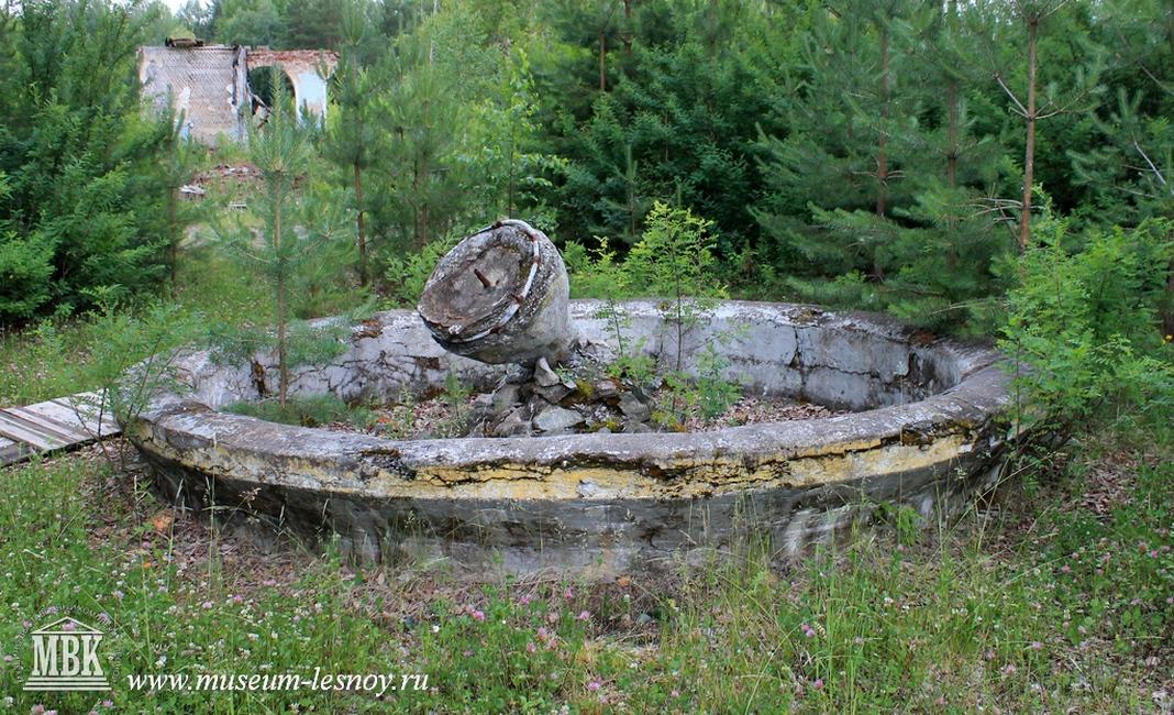 4 фонтан в поселке 51 кв. фото автора