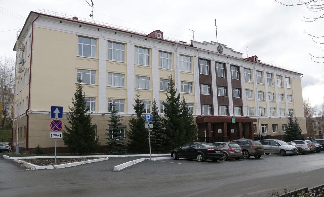 Администрация г.Лесной-07