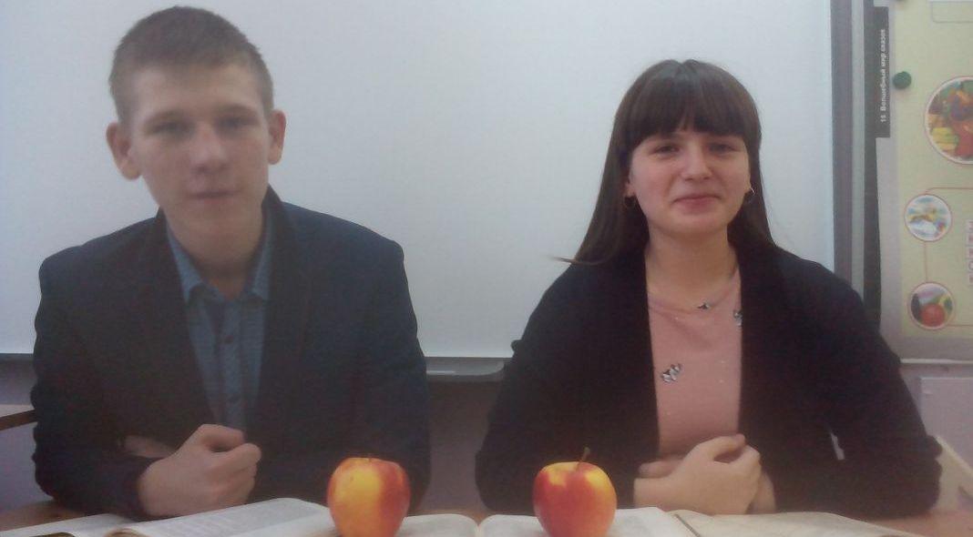 Павел ЕЛИСЕЕВ и Елизавета ПАНФИЛОВА