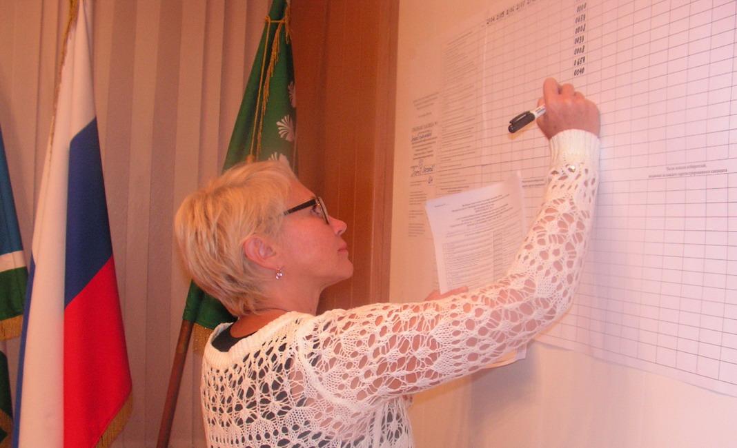 Участие впредварительном голосовании вДНР приняли практически 370 тыс. человек