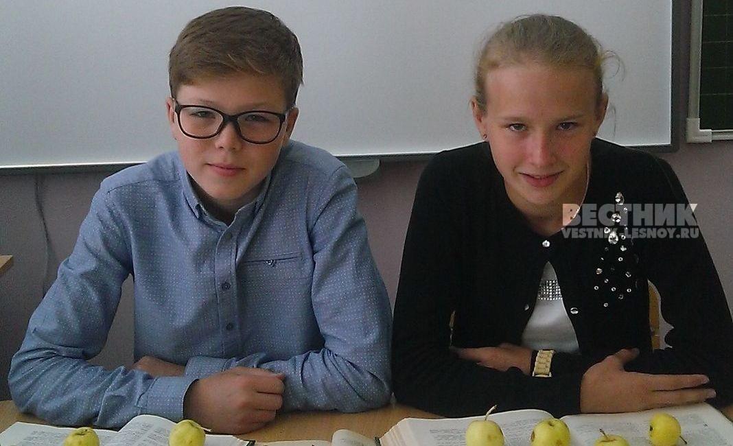 Никита Мандрыгин и Дарья Лужбина
