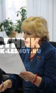 депутат Тамара Мелентьева