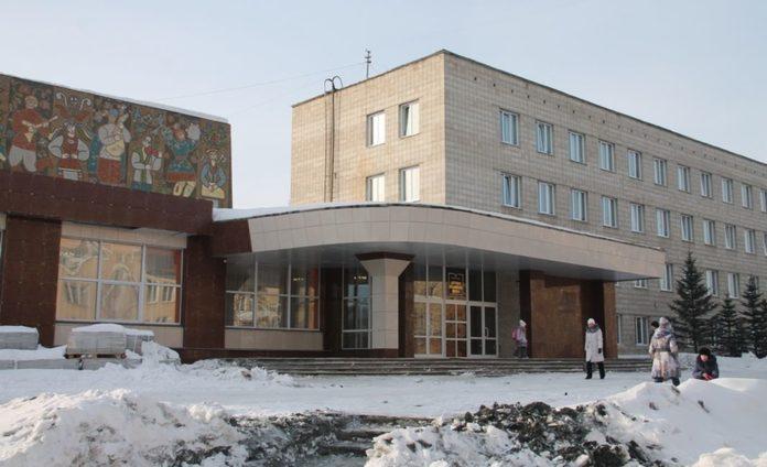 ДМШ детская музыкальная школа здание