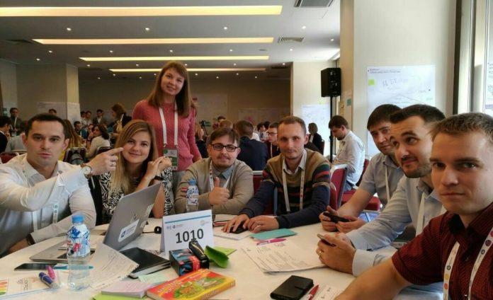 Молодежный конгресс Росатома