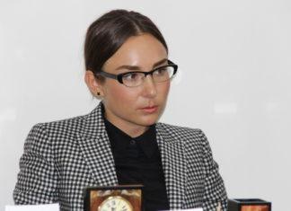 Марина Фролова, Росатомвместе, г. Лесной