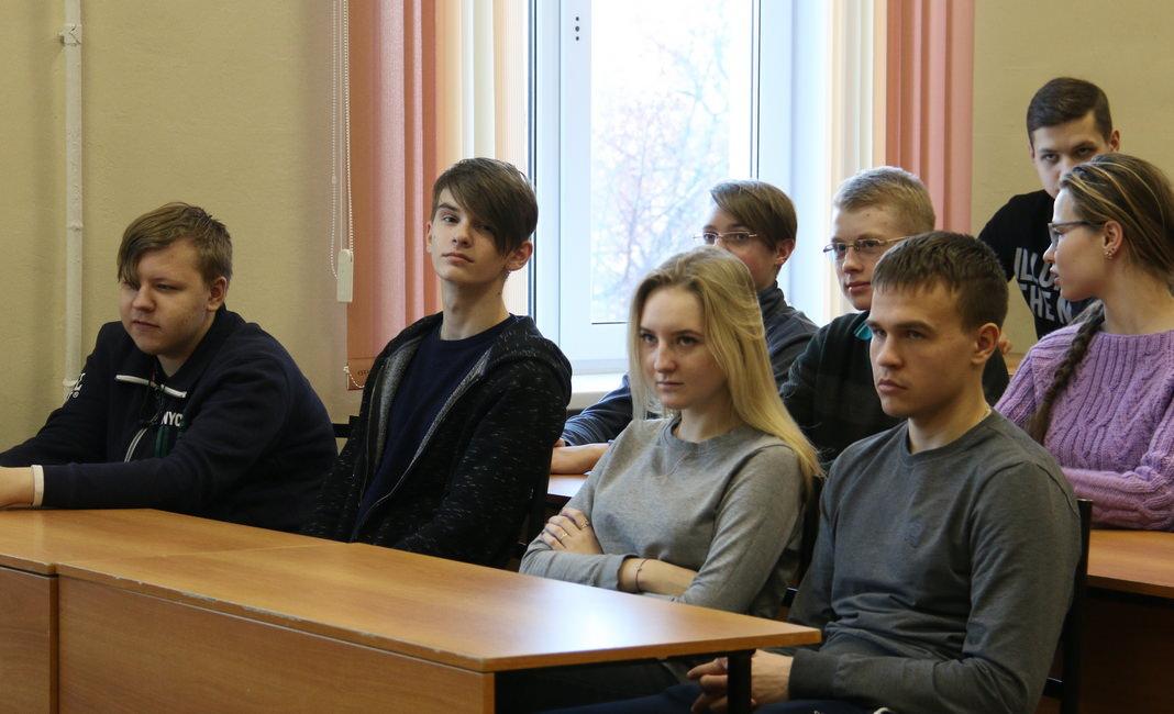 студенты МИФИ