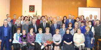 Избирательная комиссия Лесной