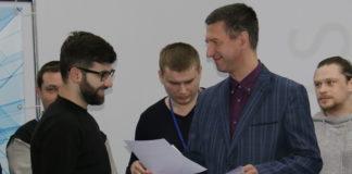 AtomSkills дивизиональный чемпионат (электроника, инженер-технолог)