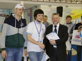 AtomSkills 2019 УВЦ