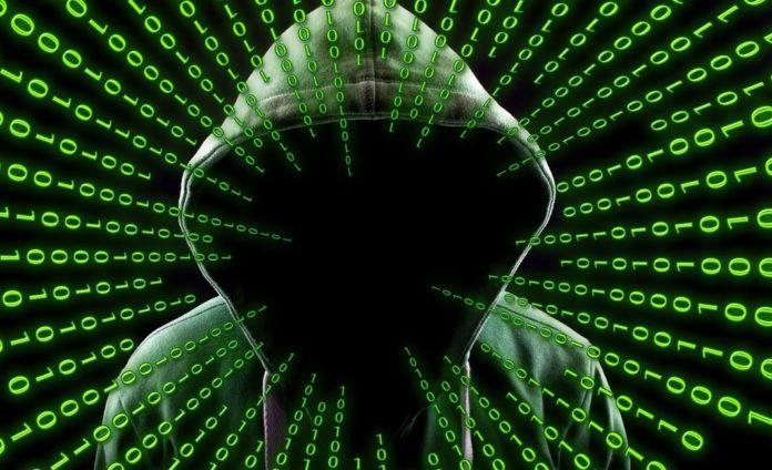 хакер, интернет, мошенник, digital