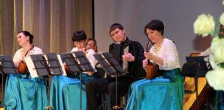 XI Всероссийский конкурс учащихся оркестровых отделений ДШИ городов Росатома