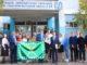 школа 64, Оля Комарова, участники встречи