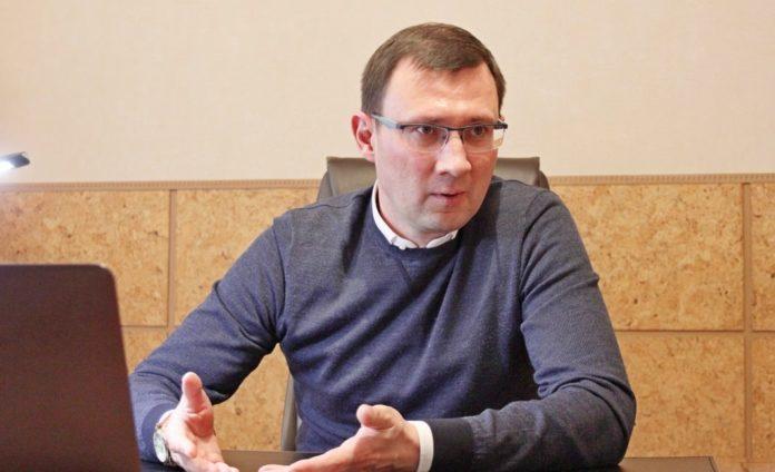 Сергей Жамилов