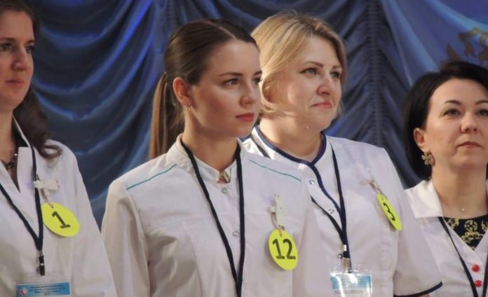 Ольга Доманина