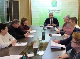 комиссия по формированию комфортной среды