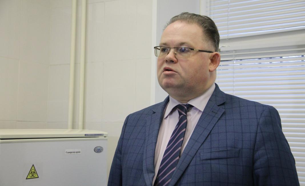 Виктор Мишуков