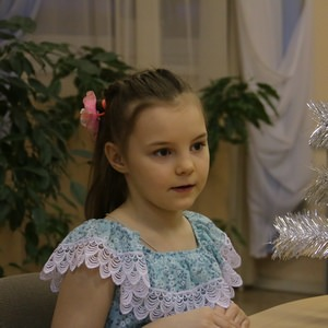 Катя Скакунова