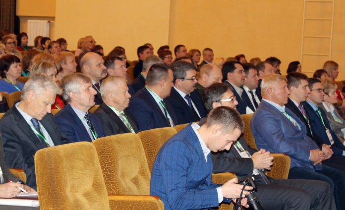 Гражданский форум Северного управленческого округа Свердловской области
