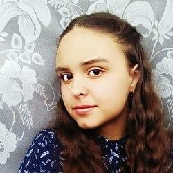 Анастасия Стрелкова