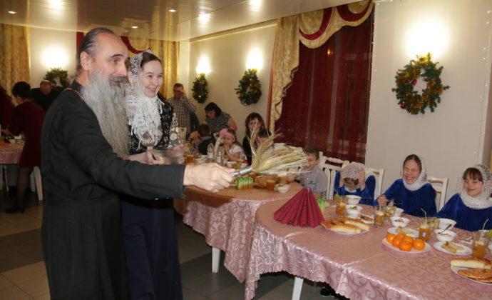 Сергий Кабанов