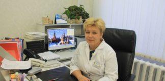 Наталья Хребтова