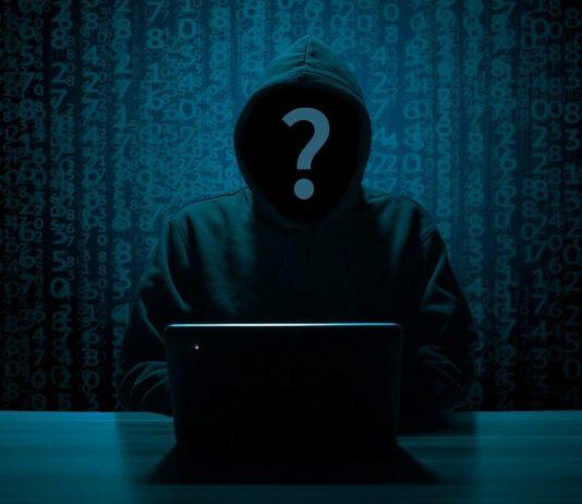 хакер, мошенник, кибер преступление