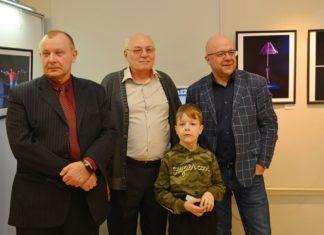 выставка МВК г. Лесной